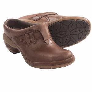 Merrell Luxe Plunge Clog- Brindle